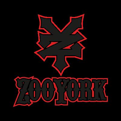 Zoo York logo vector