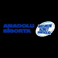 Anadolu Sigorta logo vector