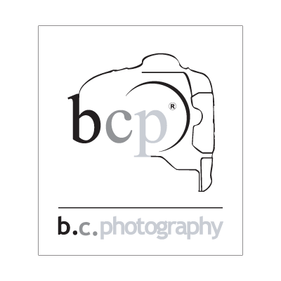 B C Photography Logo Vector In Eps Ai Cdr Free Download