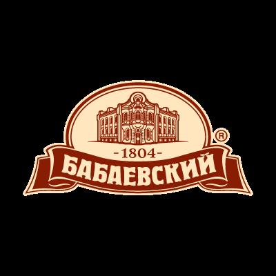 Babaevsky logo vector