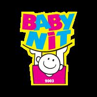 Baby Nit logo vector
