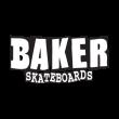 Baker Skateboards logo vector