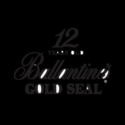 Ballantine's (.AI) logo vector
