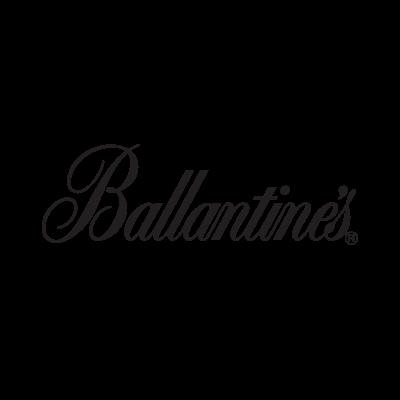 Ballantine's logo vector