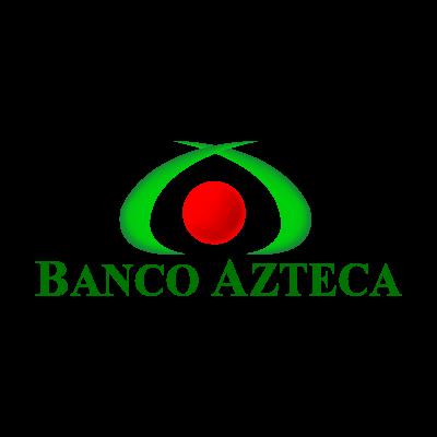 Banco Azteca logo vector