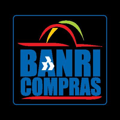 Banricompras logo vector