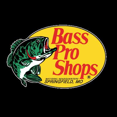 Bass Pro Shops logo vector