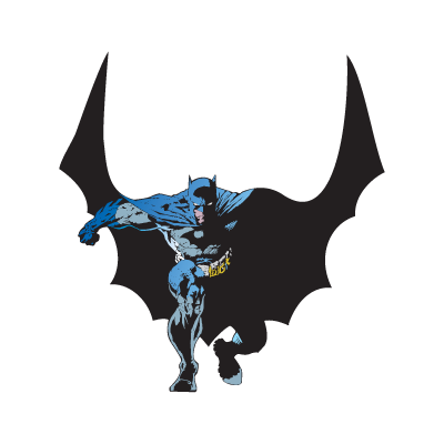 Batman Arts logo vector