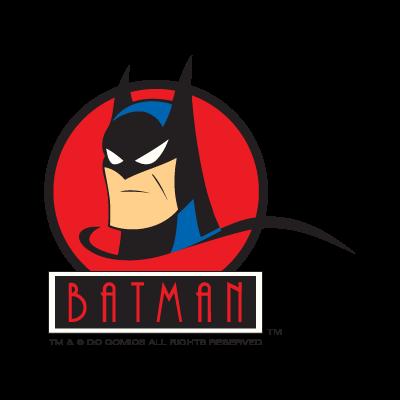 Batman Arts (.EPS) logo vector