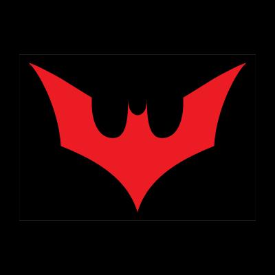Batman Beyond logo vector