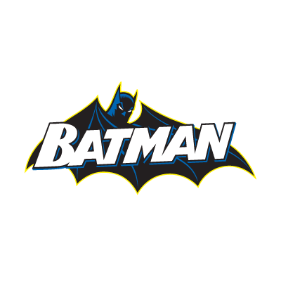 Batman Logo 2003 logo vector
