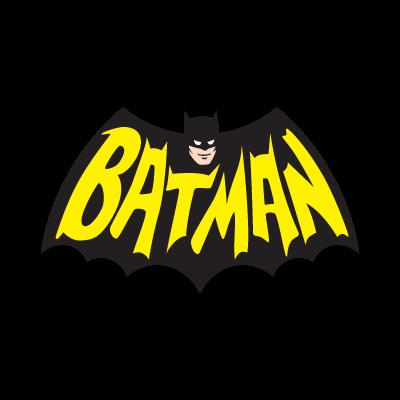 Batman Movies logo vector