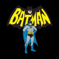 Batman Television (.EPS) logo vector