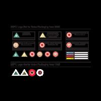BBFC Film Certificate logo vector