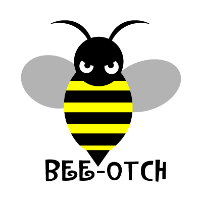 BEE-OTCH logo vector