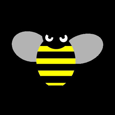 BEE-OTCH logo vector
