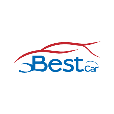 Best Car logo vector