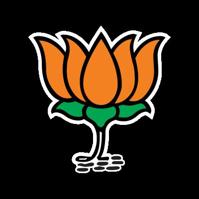 Bharatiya Janata Party logo vector