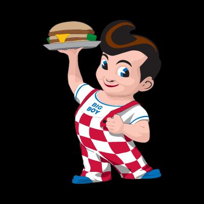 Big Boy logo vector