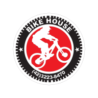 Bike House 2008 logo vector
