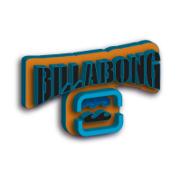 Billabong Clothing (.AI) logo vector