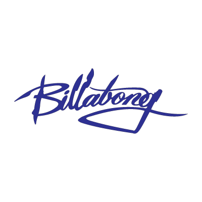 Billabong (Sports) logo vector