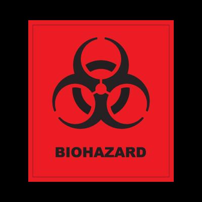 Biohazard (.EPS) logo vector