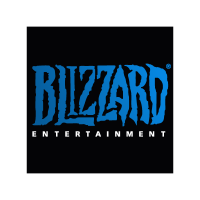 Blizzard Entertainment logo vector