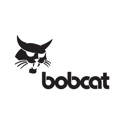 Bobcat (.EPS) logo vector