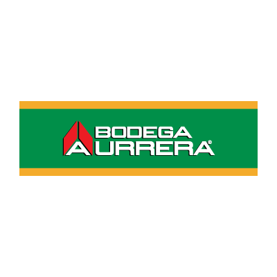 Bodega Aurrera logo vector