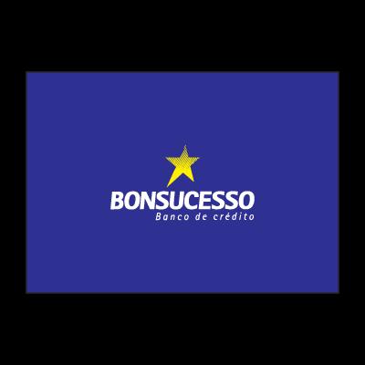 Bonsucesso logo vector
