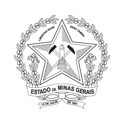 Brasao Minas Gerais logo vector