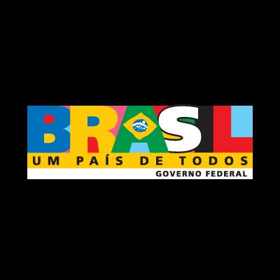 Brasil Governo Federal logo vector