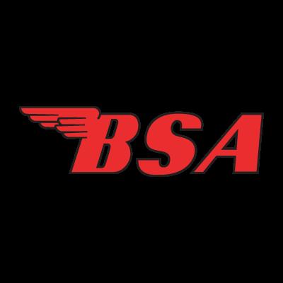 BSA logo vector