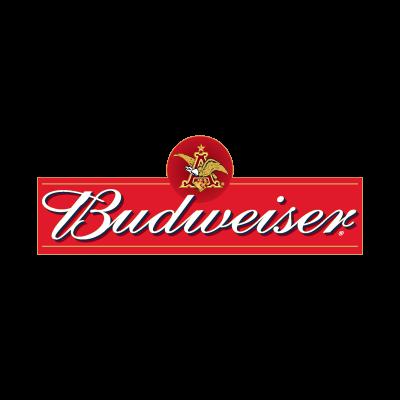 Budweiser (.EPS) logo vector