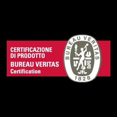 Bureau Veritas Certificato logo vector
