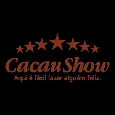 Cacau Show logo vector