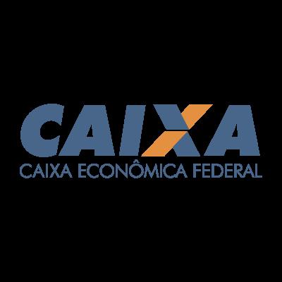 Caixa Economica Federal (.EPS) logo vector
