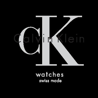 Calvin Klein Watches logo vector