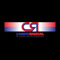 CAMBIO RADICAL logo vector