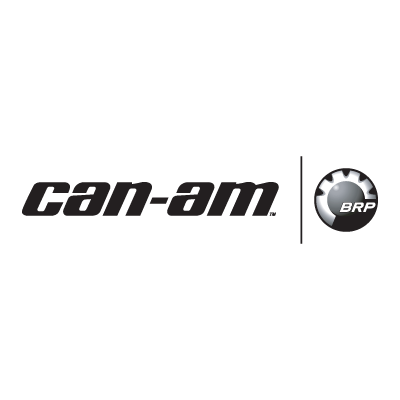 Can-am Brp logo vector