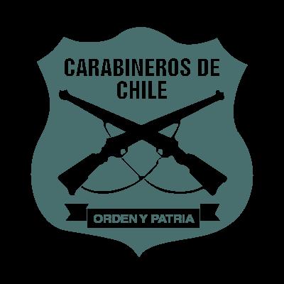 Carabineros de Chile logo vector