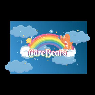 Care Bears logo vector