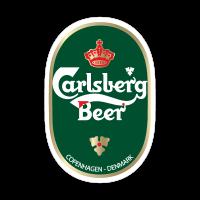 Carlsberg Beer logo vector
