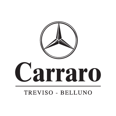 Carraro logo vector