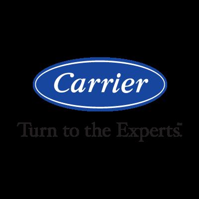 Carrier logo vector