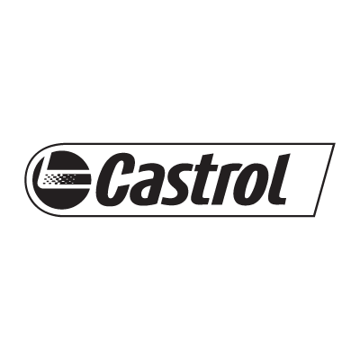 Castrol Black logo vector