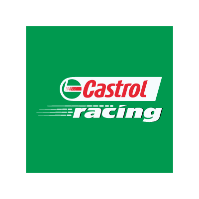 Castrol Racing (.EPS) logo vector