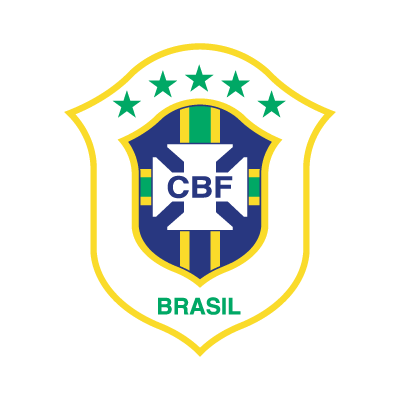 CBF Brazil Penta logo vector download free
