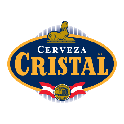 Cerveza Cristal (.EPS) logo vector
